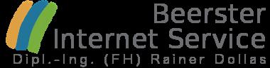 Beerster Internet Service Logo